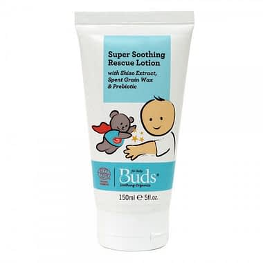 Buds Soothing Rescue Lotion 150ml