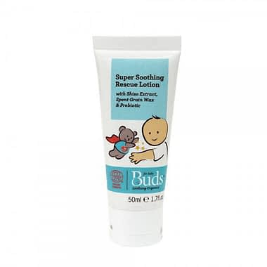 Buds Soothing Rescue Lotion 50ml