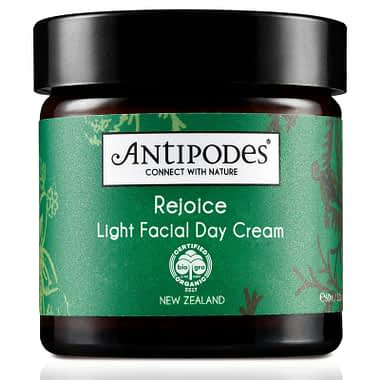 Antipodes Rejoice Light Day Cream