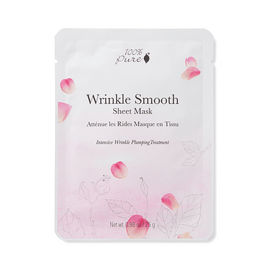 Wrinkle Smooth Sheet Mask