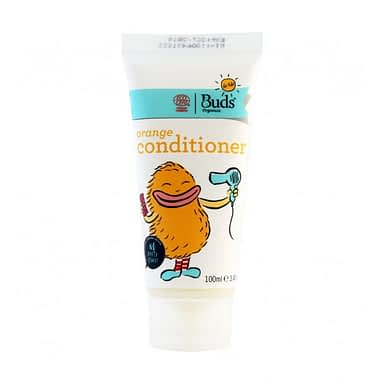 Buds for Kids Orange Conditioner