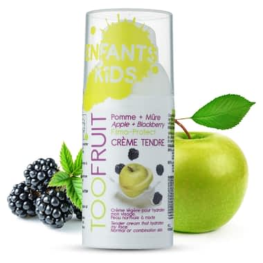 Toofruit Kids Face Cream