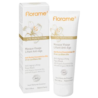 Florame Anti-aging Lifting Face Mask