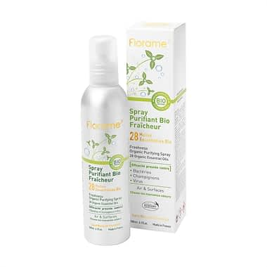 Florame Organic Freshness Purifying Spray