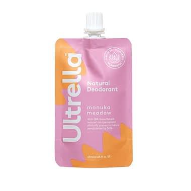 Utrella Natural Deodorant