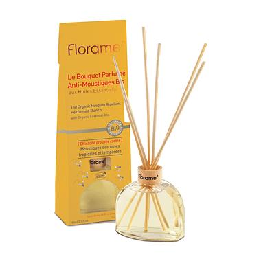 Florame Organic Mosquito Repellent Diffuser