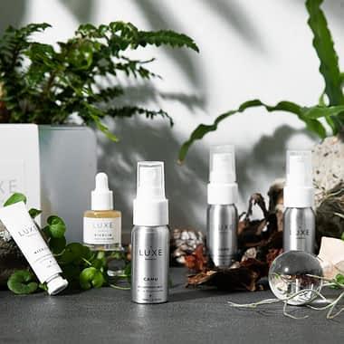 Luxe Botanics Rainforest Kit
