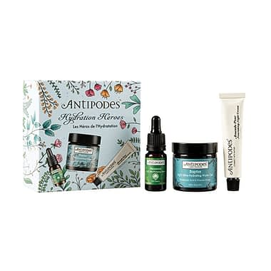 Antipodes Hydration Heroes Gift Set