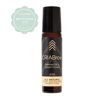 CRIABrow–All Natural Enhancer and Conditioner