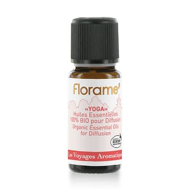 Florame Organic Essential Oil