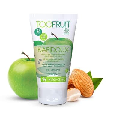 Toofruit Hair Conditioner for Kids
