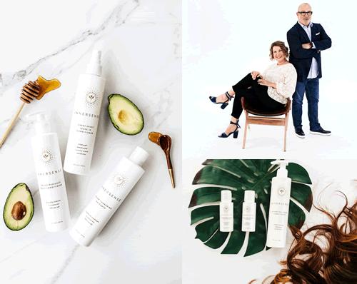 Innersense Organic Haircare