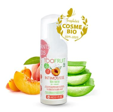 Toofruit Intimate Wash