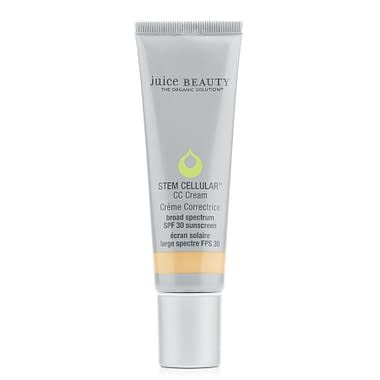 Juice Beauty Stem Cellular CC Cream with SPF30