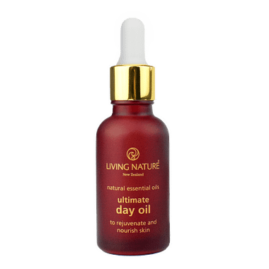 Living Nature Ultimate Day Oil