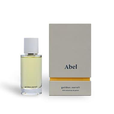 Abel Perfume Golden Neroli