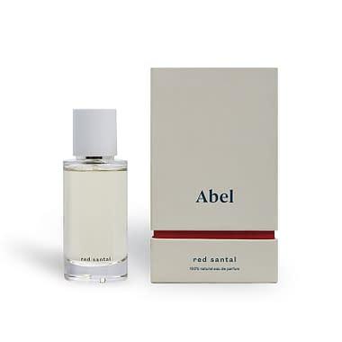 Abel Perfume Red Santal