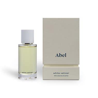 Abel Perfume White Vetiver