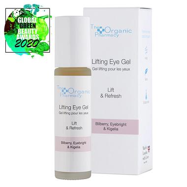 The Organic Pharmacy Lifting Eye Gel