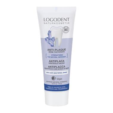 Logona-anti-plaque-toothpaste