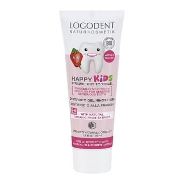 Logona-strawberry-kids-toothpaste