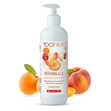 Toofruit Kids Shower Gel