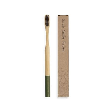 Grums Eco-friendly Bamboo Toothbrush