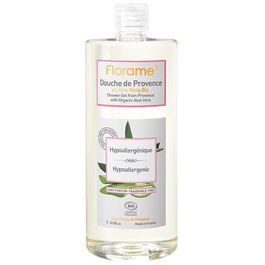 Florame Organic Hypoallergenic Shower Gel