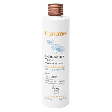 Florame Face Tonic Lotion