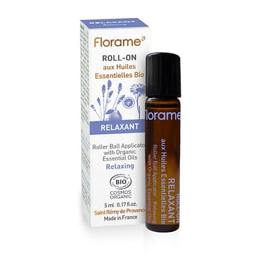 Florame Organic Relaxing Roll On