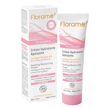 Florame Soothing Moisturizing Cream