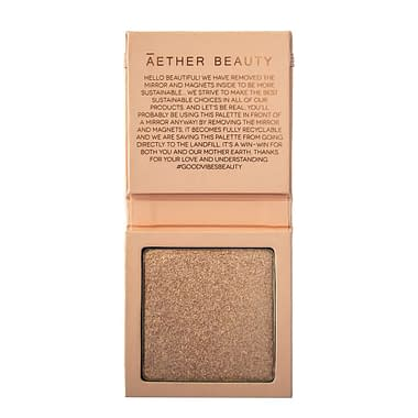 Aether Beauty Supernova Crushed Pink Diamond Highlighter