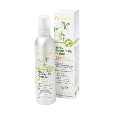 Florame Organic Freshness Purifying Spray