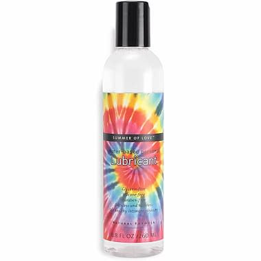 Max green Alchemy Summer of Love Personal Lubricant