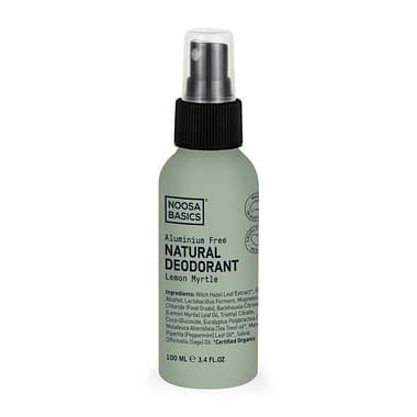 Noosa Basics Deodorant Spray