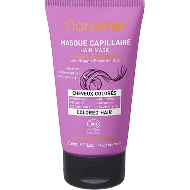 Florame Coloured Hair Mask
